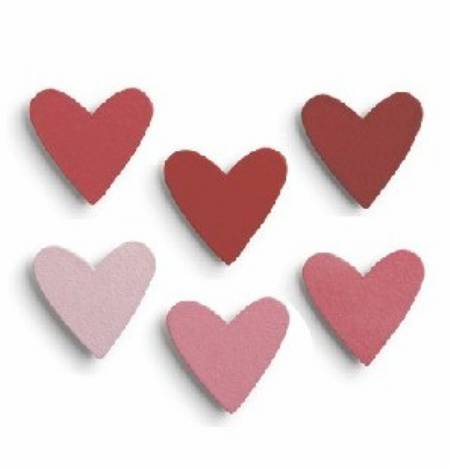 Heart Ombre Magnet Set_MAIN