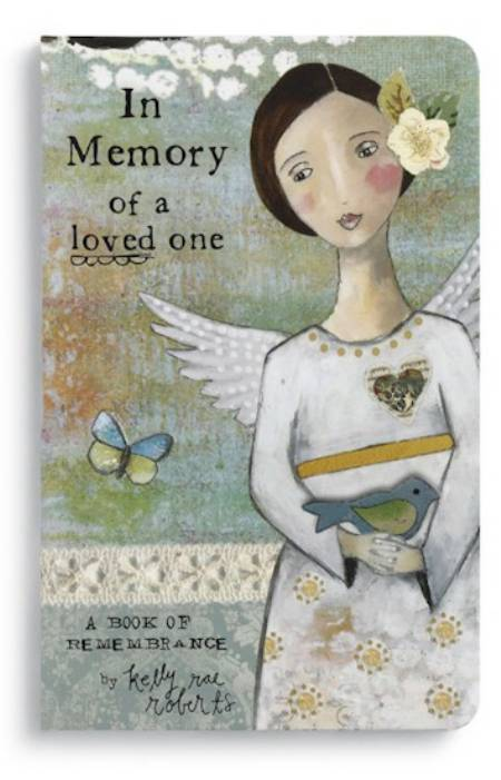 Remembrance Gift Book