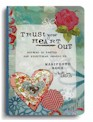 Trust Your Heart Manifesto Magnet Gift Book SWATCH