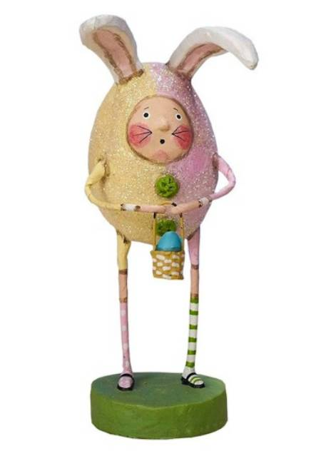 Child in Egg Costume figure LARGE