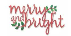 Merry and Bright Magnet_THUMBNAIL