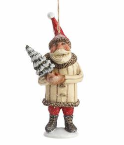 Santa with Tree Ornament_THUMBNAIL