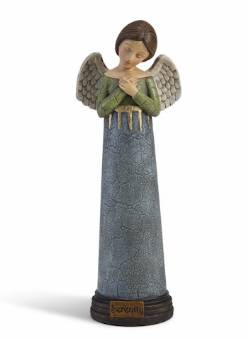 Serenity Prayer Angel THUMBNAIL