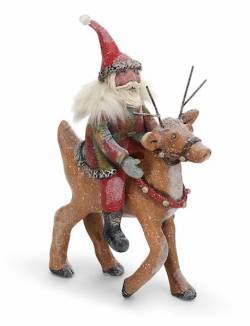 Santa on Reindeer_THUMBNAIL