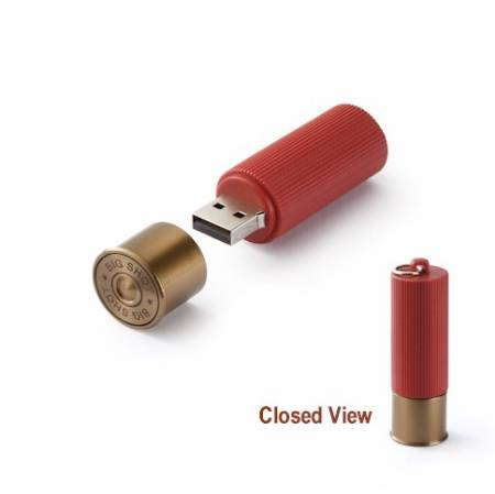 Shotshell 8GB USB