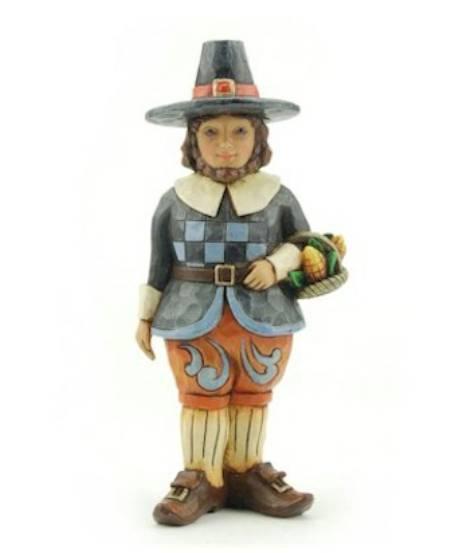 Mini Pilgrim