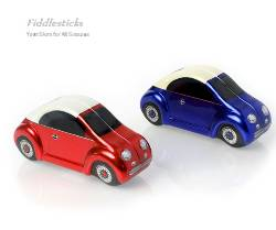 Small Car Tins Set