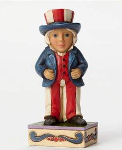 Mini Uncle Sam