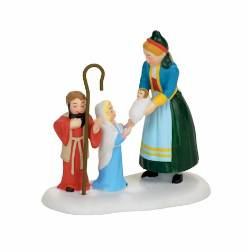 The Children's Nativity_THUMBNAIL