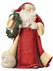 Santa with Wreath_SWATCH