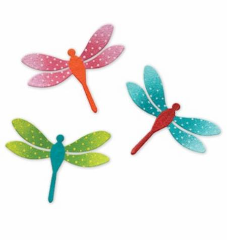Dragonfly Magnets