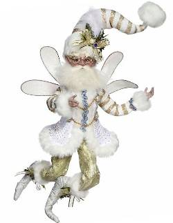Winter Wonderland Fairy