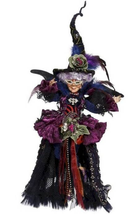 Halloween Princess Witch LARGE