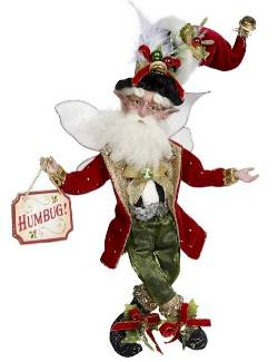 The Humbug Fairy