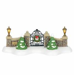 Alpine Village Gate_THUMBNAIL