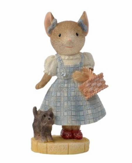 Dorothy Mouse LARGE