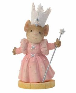 Glinda the Good Witch Mouse THUMBNAIL