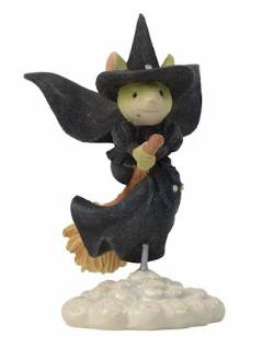Wicked Witch Mouse