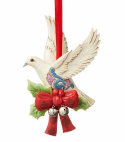 Legend of the Turtle Dove Ornament_THUMBNAIL