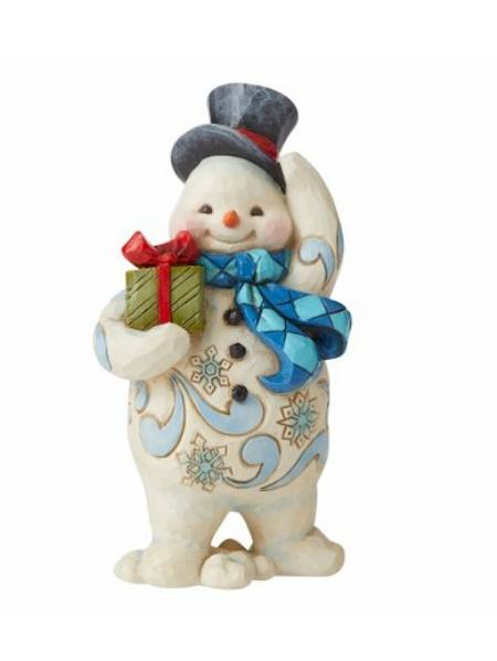 Standing Snowman - Pint Sized LARGE