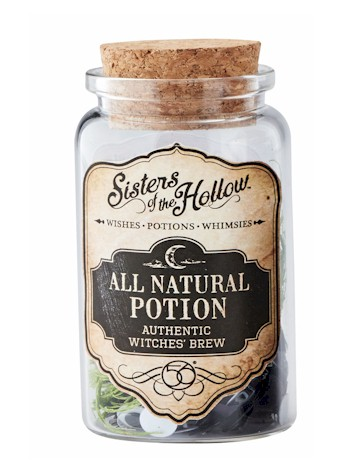All Natural Potion LARGE
