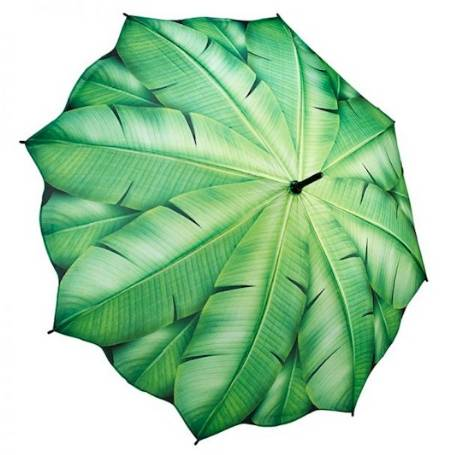 Banana Leaf Umbrella