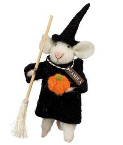 Witch Mouse with Broom_THUMBNAIL
