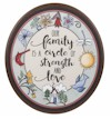 Our Family Lazy Susan SWATCH