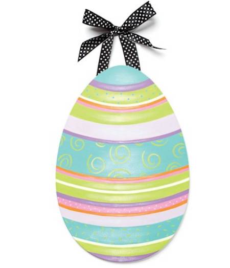 Easter Egg Magnetic Wall Art