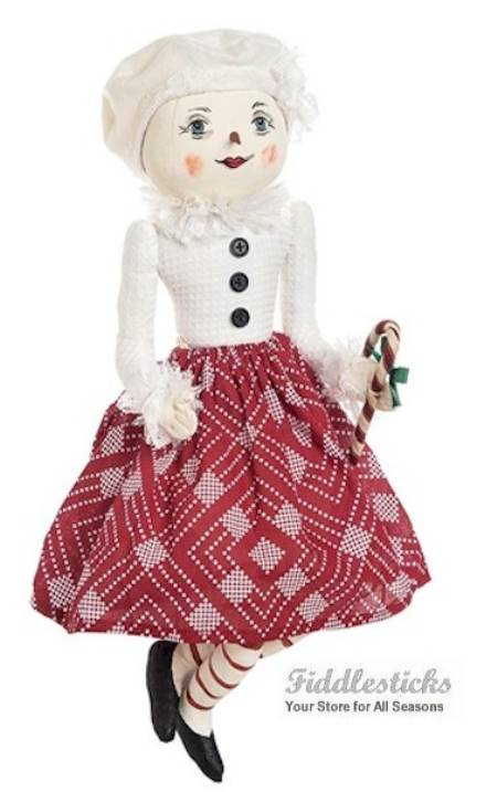 Steffie Snow  Girl LARGE