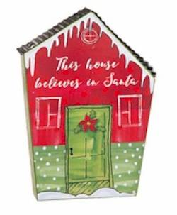 This House Believes in Santa THUMBNAIL