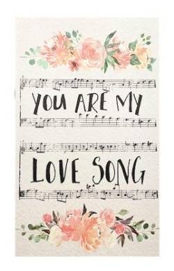 You Are My Love Song THUMBNAIL