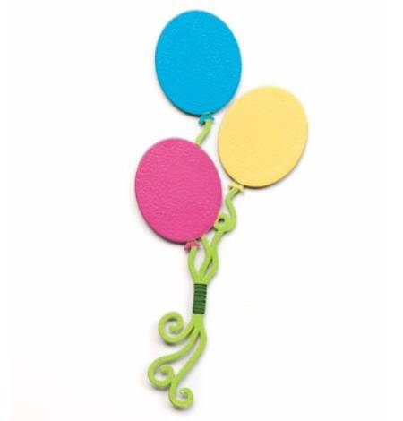 Balloons Magnet