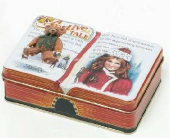 A Festive Tale Book Box THUMBNAIL