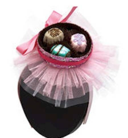 Candy Box Headband