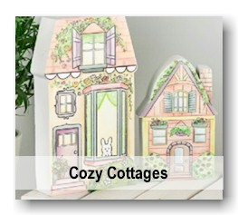 Cozy Cottages