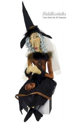 Dorrie Mae Witch
