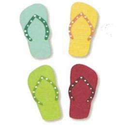 Flip Flop Magnets THUMBNAIL