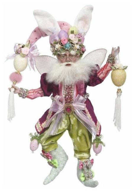 Easter Bunny Fairy