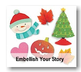 Embellish Your Story