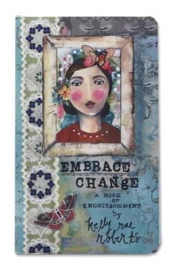 Embrace Change Gift Book