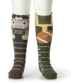 Football Knee Socks