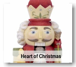 Heart of Christmas - Christmas