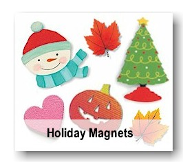 Holiday Magnets2