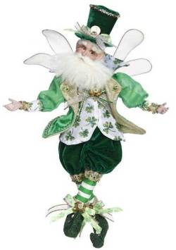 Lucky Irish Fairy