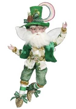 Luck of the Irish Fairy THUMBNAIL