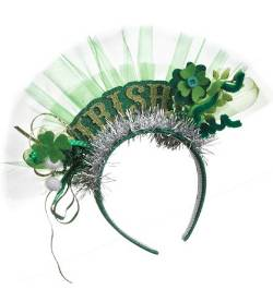 Irish Headband THUMBNAIL