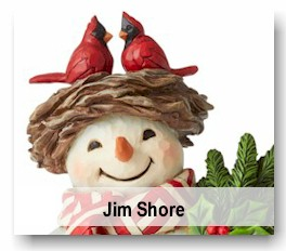 Jim Shore - Christmas