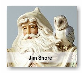 Jim Shore Collection