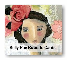Kelly Rae Greeting Cards